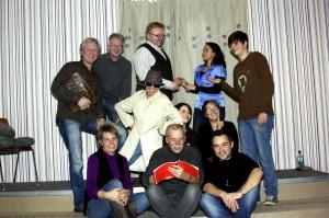 Ensemble 2012-2