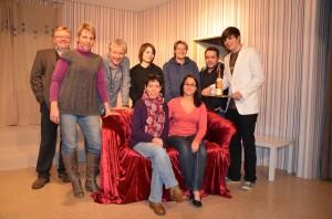 Theaterspieler 2012